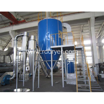 Small Lab Machine Herbal Powder Spray Drying Machine
